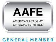 AAFE logo and link
